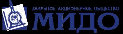 """ЗАО """"МИДО"""""""